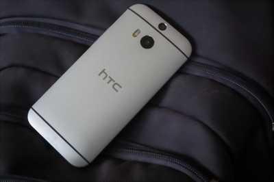 HTC One M8 Máy đẹp full không lỗi gì hết...cấu hình mạnh..
