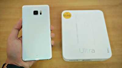 HTC U UlTra Trắng mới 100% mới fullbox