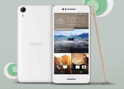 HTC Desire 728G 16 GB Trắng hoặc giao lưu