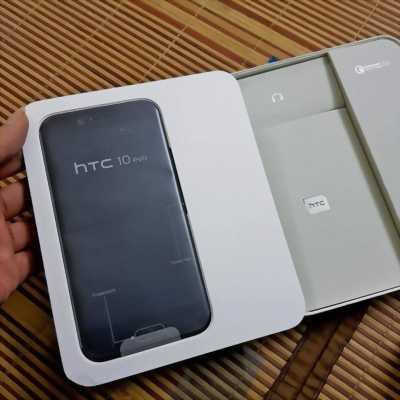 Bán ĐT HTC 10 Evo đen còn đến tháng 9/2018