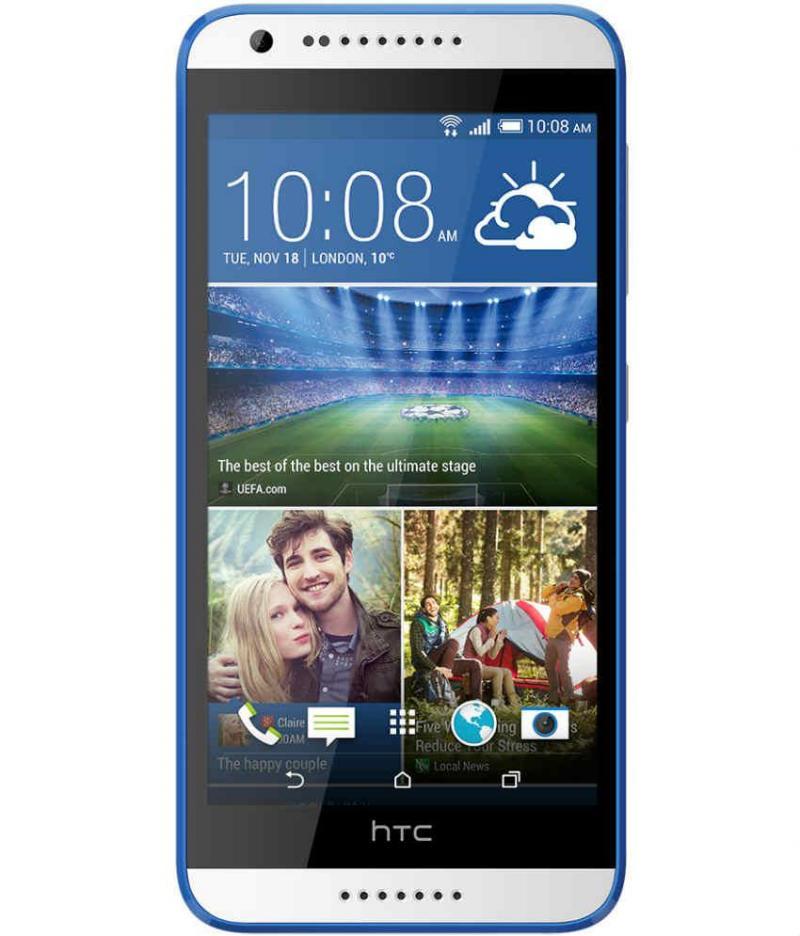 HTC Desire 620G zin full 8 nhân Quận 12