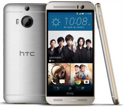 HTC One M9 Quốc Tế
