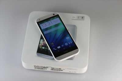 HTC M8 máy mỹ camera kép ram 2gb rom 32g android 6 quận 3