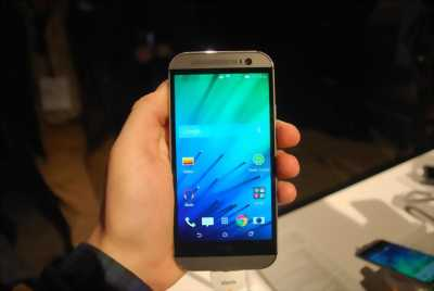 HTC One M8 32 GB vàng quận  3