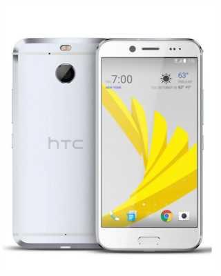 HTC 10 nứt kính