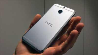 HTC One X9 màu bạc trắng