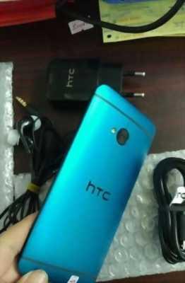 HTC ONE M7 CHÍNH HÃNG MỚI ZIN 100% CÓ SHIP