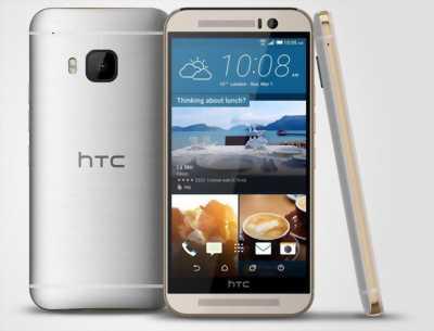 CẦN BÁN HTC ONE M9 đang sử dụng