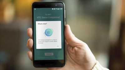 HTC U Play Vàng hồng chính hãng bh tháng 6/2019