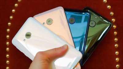 HTC U Play 32 GB Vàng hồng