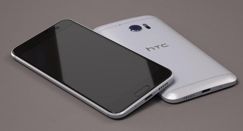 HTC U Ultra Xanh dương chính hãng FPT 2 sim 64gb