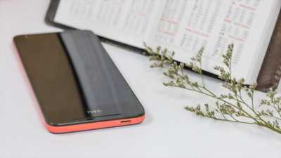 HTC Desire 628 dual SIM trắng giao lưu