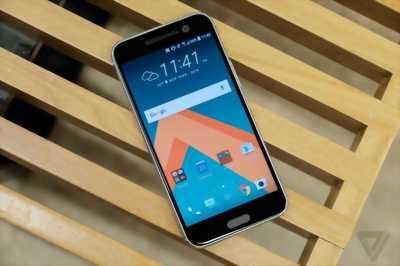 HTC 10 Japan 4G-LTE đủ màu- vân tay 1 chạm/OTA 8.0