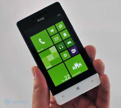 Điện thoại HTC Desire Eye Nguyên tem ở Hà Nội