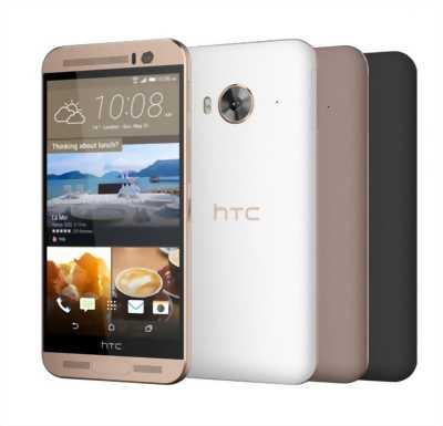 Điện thoại HTC One M9 Vàng ở Hà Nội