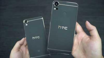 HTC U Ultra Trắng (BH 18/12/2018)