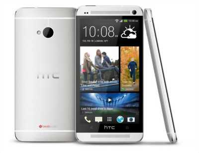 HTC One M8 Vàng 32 GB new zin / shipcod