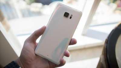 HTC U ultra (Ngọc trai/như mới) hỗ trợ trả góp