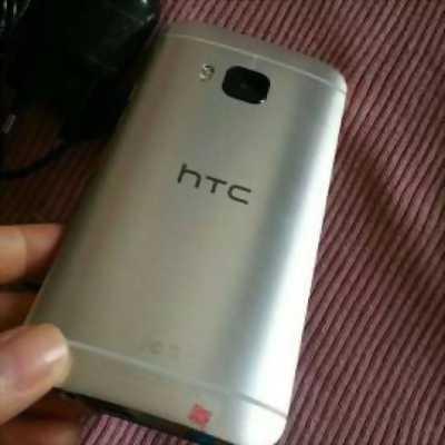HTC One M9 mới 99% có bảo hành