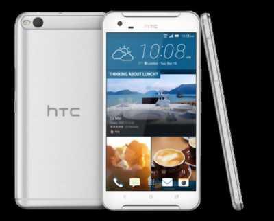 HTC One X9 mới 99,9% có bảo hành