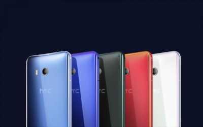 HTC U11 Quốc tế - Đẹp như vừa khui hộp -Có đủ màu!