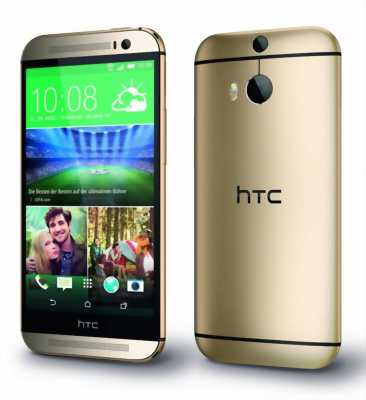 HTC One M8 32 GB 2 sim, phụ kiện zin, free Ship