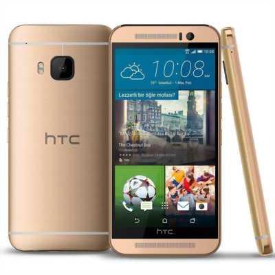 Điện thoại HTC One M8 32 GB vàng hồng ở Hà Nội