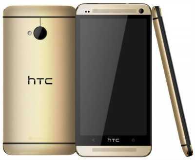 HTC One M8 32GB màu vàng đồng