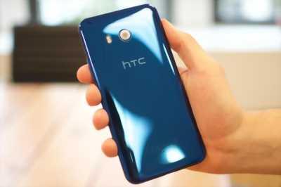 Điện thoại HTC U11 xanh 2 sim chính hãng ở Hà Nội