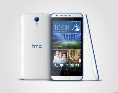 Điện thoại HTC Desire 610 trắng 1GB/8GB ở Hà Nội