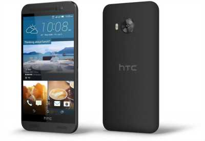 HTC One M8 32 GB Đen