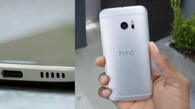HTC 10 quốc tế giá như HTC 10 evo