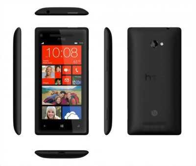 HTC 8x Đen 16 GB