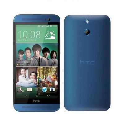 HTC one E8 màu xanh