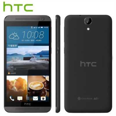 Bán rẻ HTC E9 2 Sim máy còn mới, ốp lưng, sạc zin