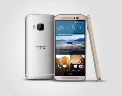 HTC One M9 Bạc