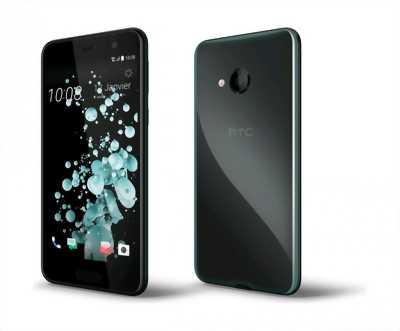 HTC U Play Black Fullbox chính hãng đẹp leng keng