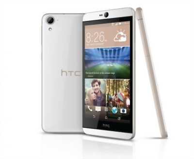 HTC Desire trắng