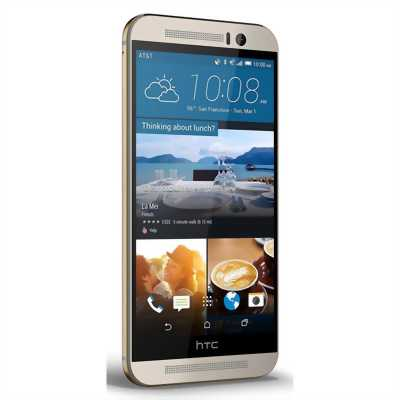 HTC One M9 Bạc