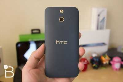 Bay nhanh HTC One E8 2 sim chỉ 1 triệu