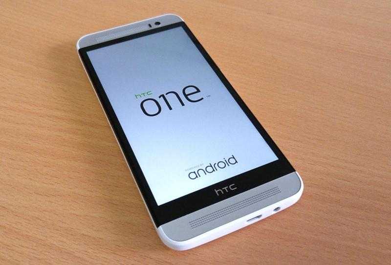 Điện thoại HTC E8