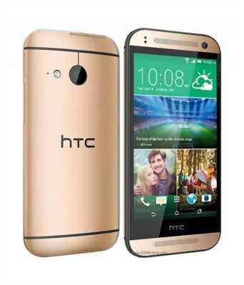 HTC One M8 Vàng