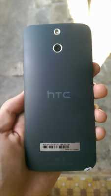 HTC Desire 820G dual SIM 8 GB đen bóng - jet black