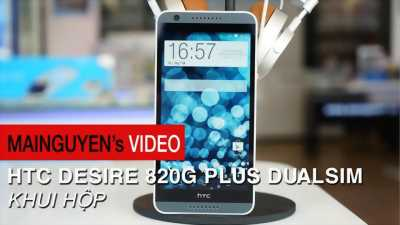 HTC desire 630 (Full hộp/Đẹp keng)