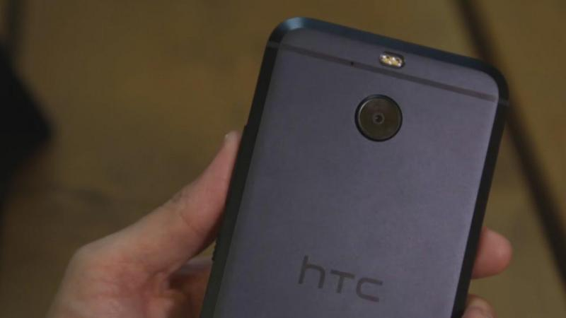 HTC One e9 máy mới nguyên zin 99% ở Quận Phú Nhuận