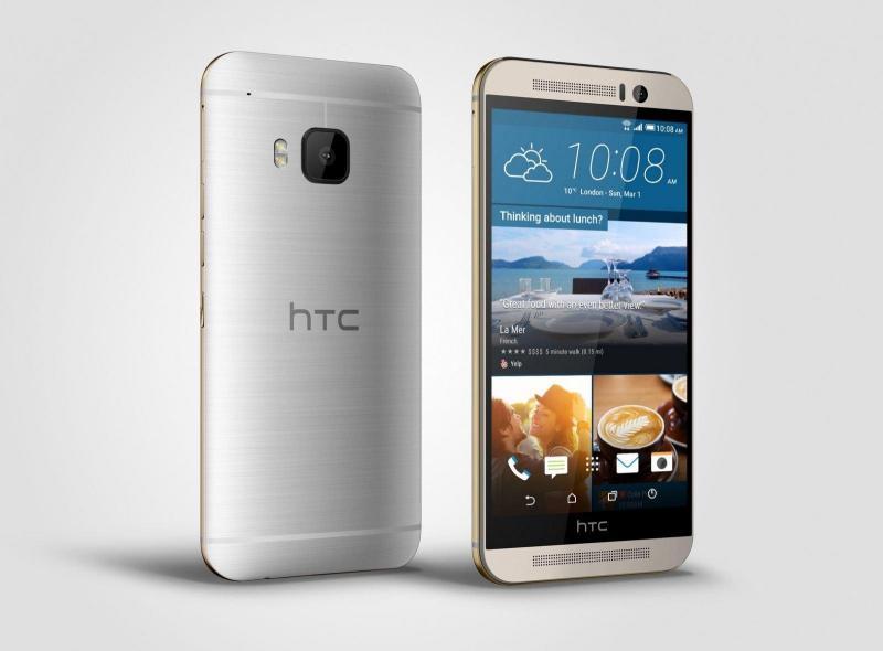 HTC 10 evo bạc ở Quận Phú Nhuận