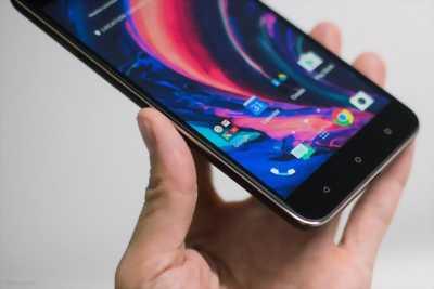 HTC Desire 10 Pro Đen bóng - Jet black 64 GB