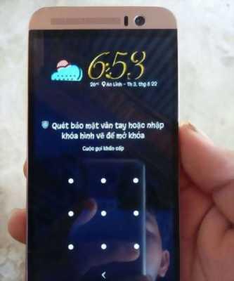 Điện thoại HTC