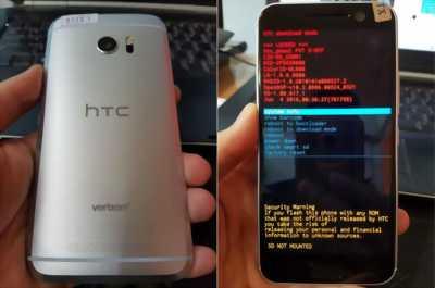 Bán HTC 10 Quốc tế 4G mới 98% giá 4,0tr