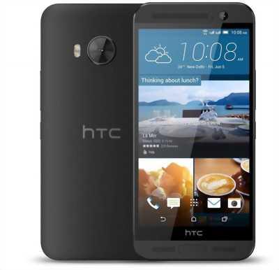 HTC M10 màu bạc còn mới 98%